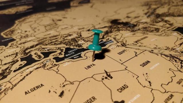 Σε παγίδα επιχειρεί να σύρει την Αθήνα η Λιβύη