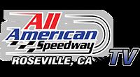 www.AllAmericanSpeedway.TV Logo