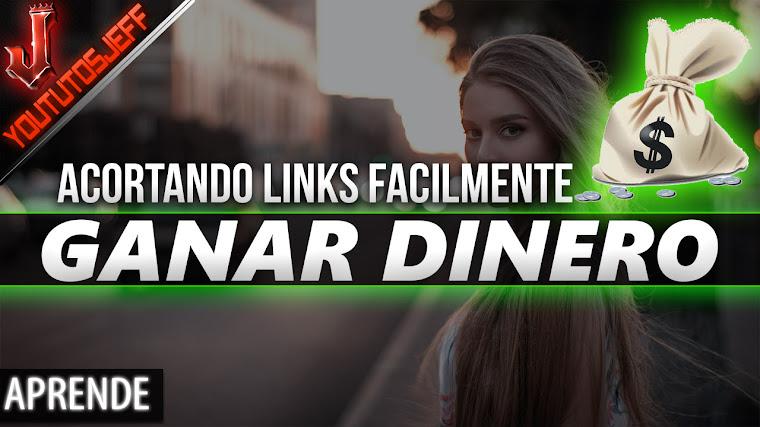 Como Ganar Dinero Facil con Fas.li El Mejor Acortador de Enlaces que mas Paga 2017