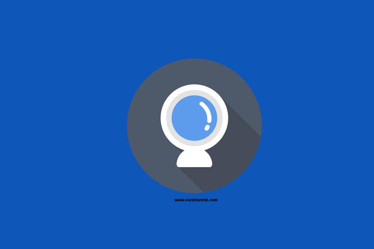 Pengertian Webcam dan Fungsinya, cara kerja