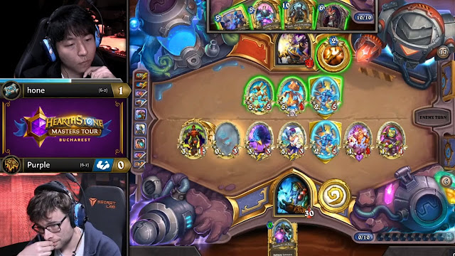 Blizzard says it's not banning Hearthstone viewers on Twitch for pro–Hong Kong messages - rictas.com