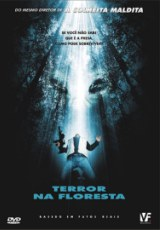 filme Terror na Floresta