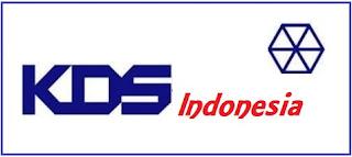 Informasi Loker Operator Produksi PT KDS Indonesia Via Email Terbaru 2020 Kawasan MM2100 Bekasi Jawa Barat