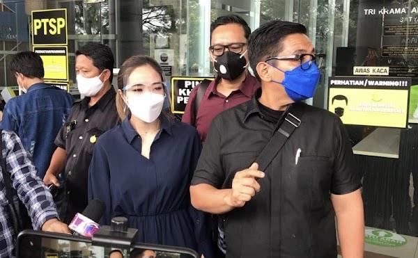 Penyebar Video Syur Gisel Ternyata Sudah Disidang, Terancam 12 Tahun Bui