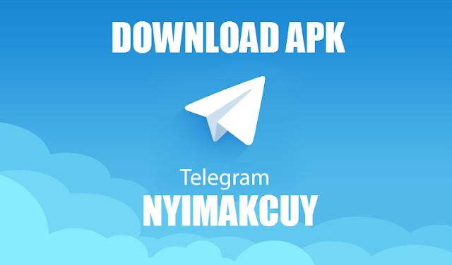 Download Telegram APK : Aplikasi Chatting Seru Yang Wajib Kamu Coba