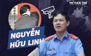 Vụ án Nguyễn Hữu Linh ôm, hôn bé gái 3 lần trong thang máy