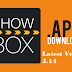 Showbox APK Download Latest Version 5.14 For Android In 2019