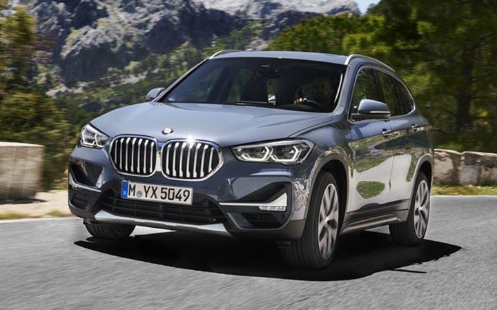 BMW ra mắt hàng loạt xe mới tại VN trong hôm nay
