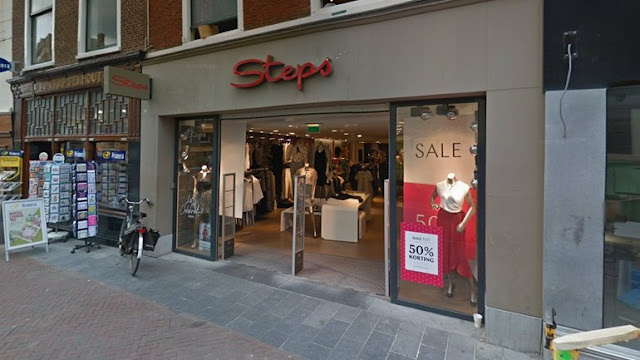 إفلاس عدد من تجار التجزئة في لايدن الهولندية بسبب تدابير كورونا
