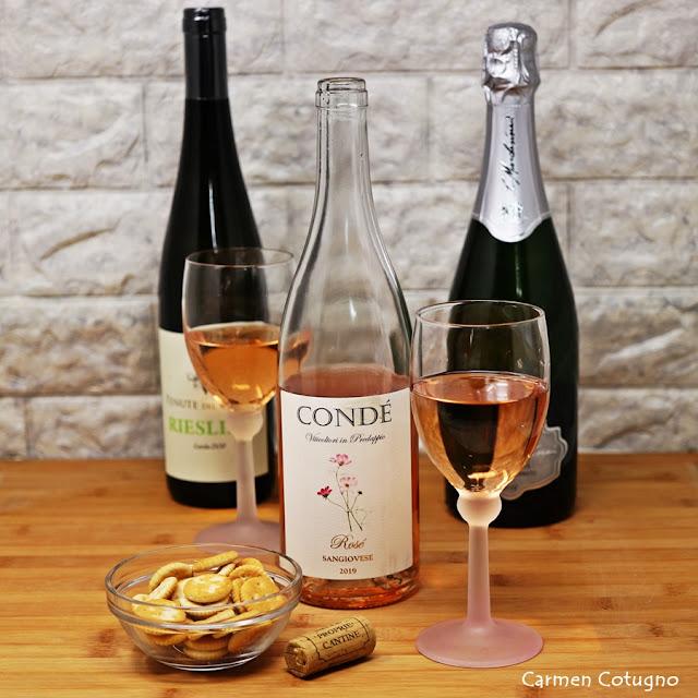 amanti di vino