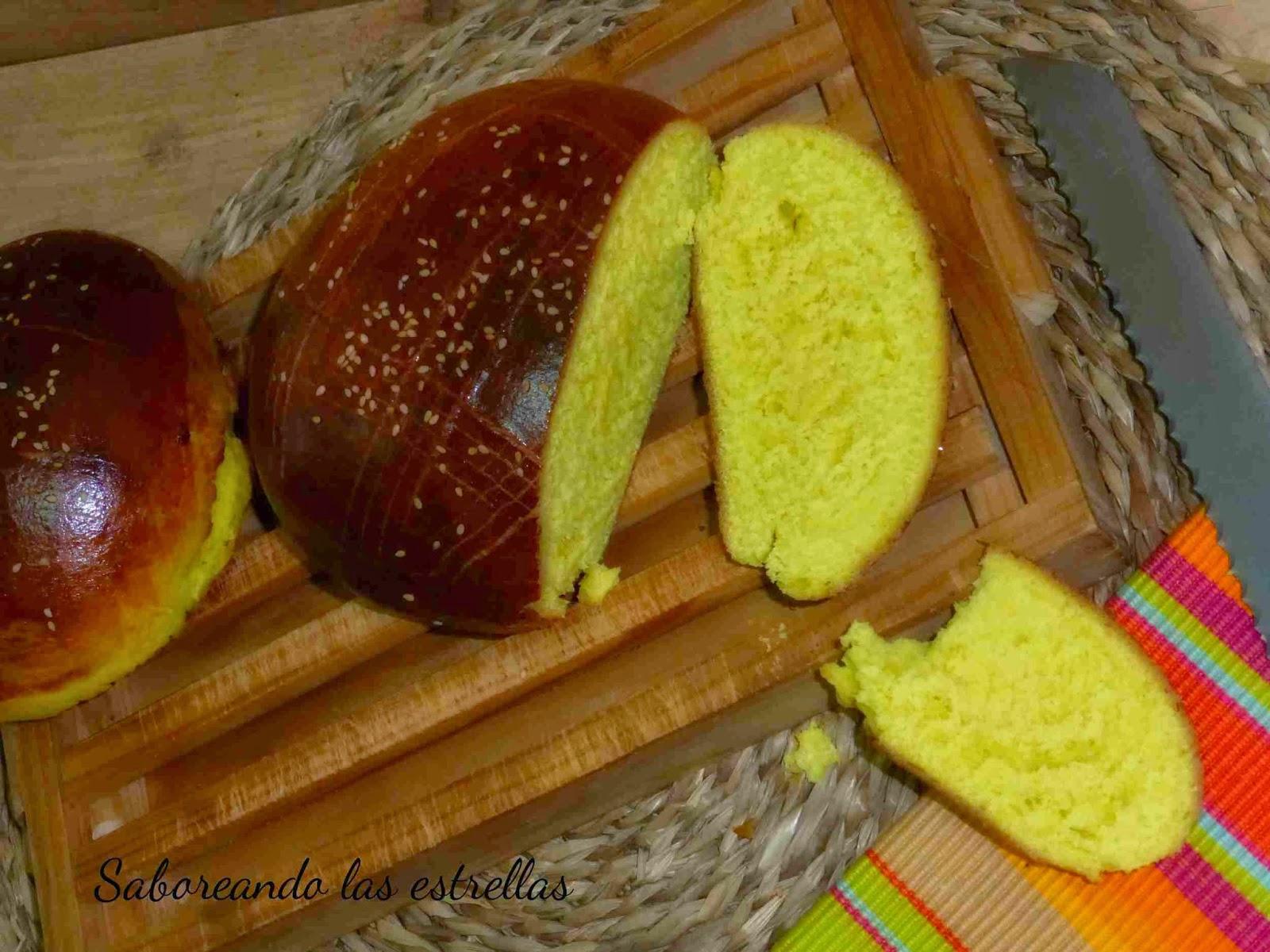 Chetyak Shirin (pan dulce)