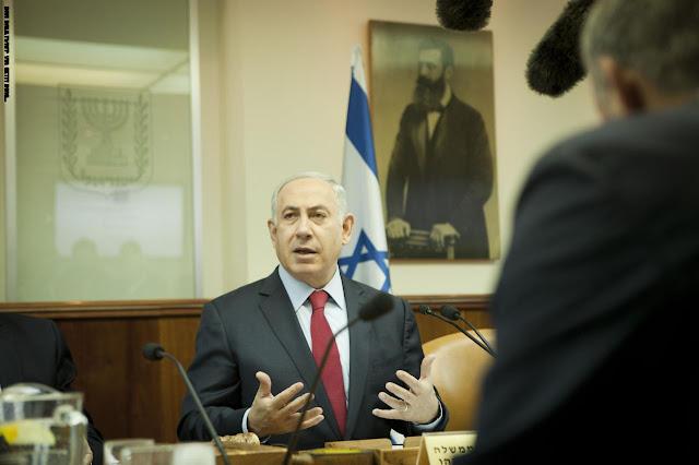 نتنياهو يعد باعتراف الولايات المتحدة بسيادة إسرائيل على غور الأردن ومستوطنات الضفة