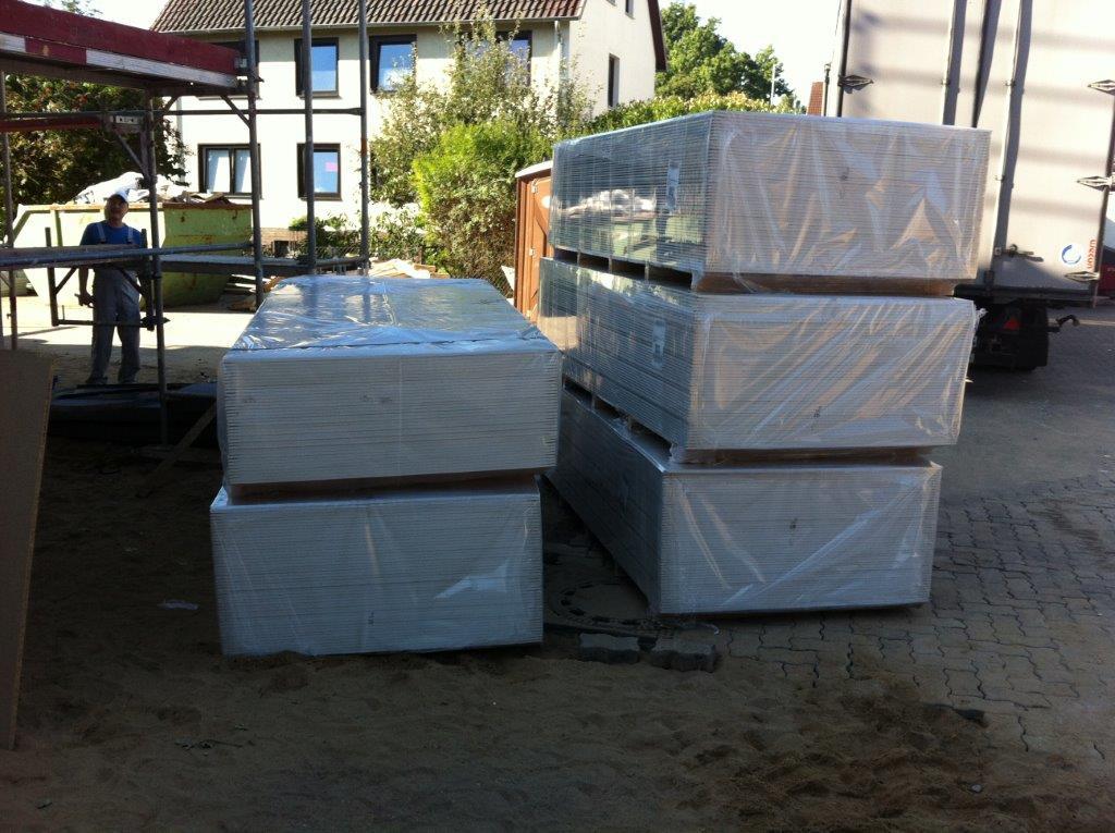 allkauf haus familie schulz anlieferung ausbaupaket 1 von. Black Bedroom Furniture Sets. Home Design Ideas