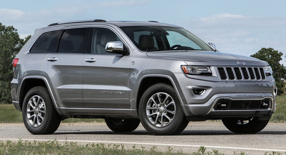 Fiat Chrysler Recalls Nearly 297000 Vehicles for Faulty Airbag Wiring