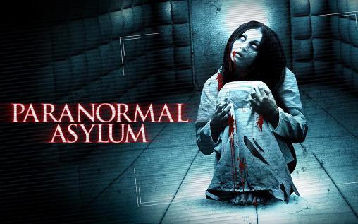 1 paranormal asylum