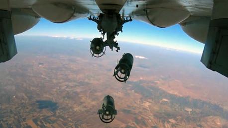El operativo antiterrorista ruso en Siria que los medios no te cuentan