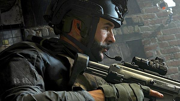 لعبة Call of Duty Modern Warfare ستتيح لأول مرة ميكانيكية تعتبر سابقة في تاريخ السلسلة !