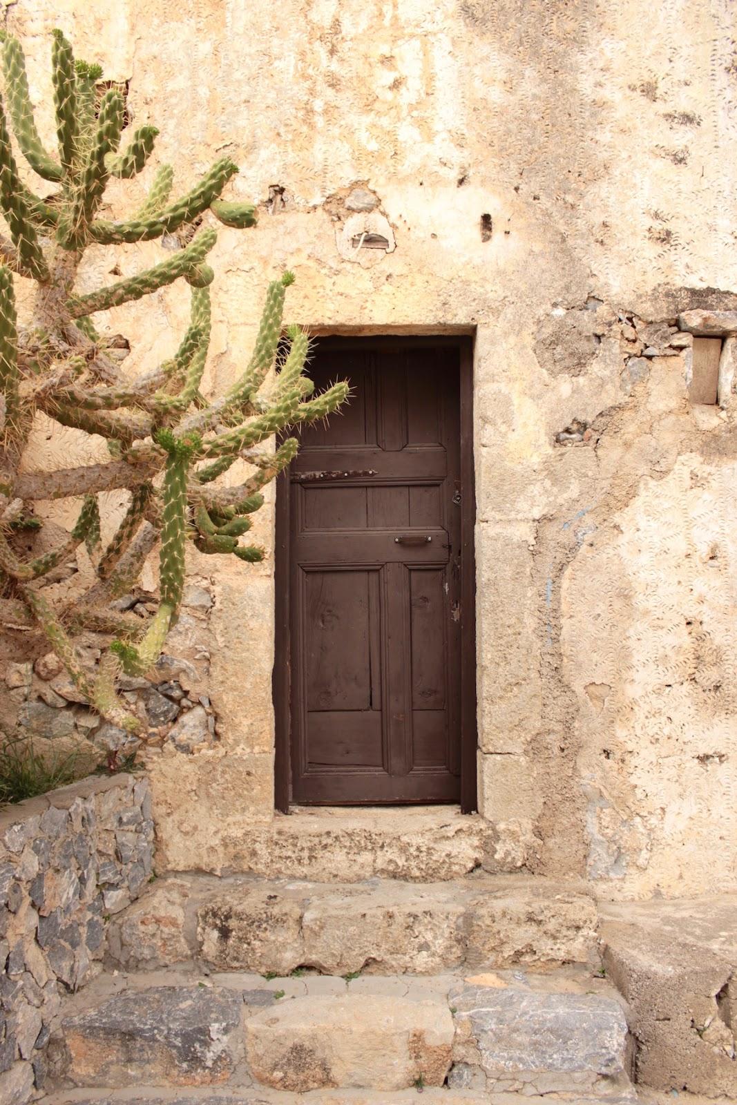Kloster Piso Moni Preveli Rethymno Kreta Reisebericht Travel Diary