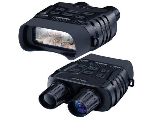 LAATII 984 FT Digital Infrared Night Vision Binoculars