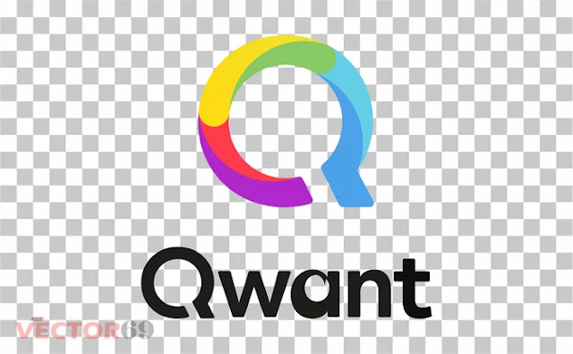 Logo Qwant - Download Vector File PNG (Portable Network Graphics)