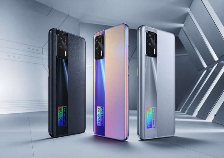 realme X7 Max 5G with Dimensity 1200 CPU: Specs, Features