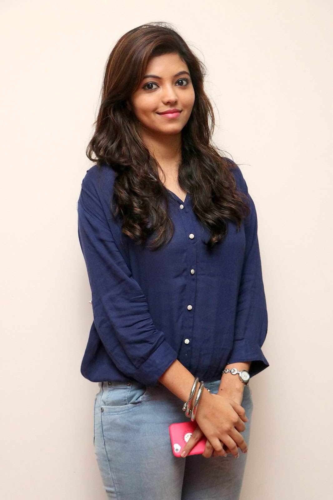 Athulya Ravi at Gemini Ganeshanum Suruli Raajanum Movie Audio Launch