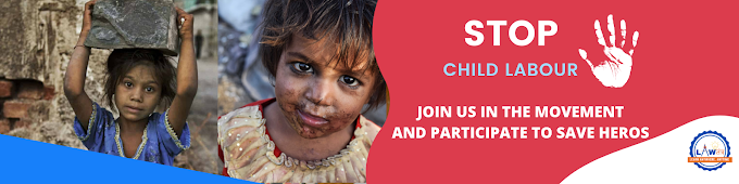End Child Labour Today, Participate in a free Quiz and other contests & contribute in saving the childerns from child labour.