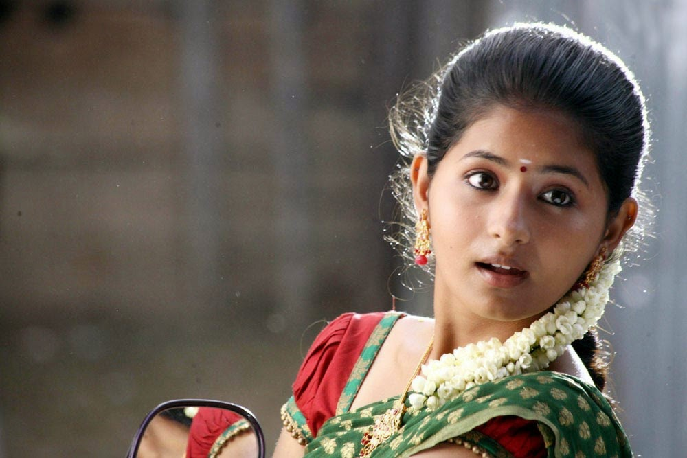 CRazy ALL OvER ME: Actress Reshmi Menon At Burma Movie
