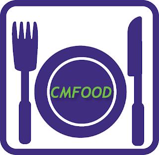 CMFOOD Mobile App
