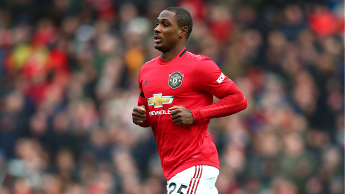 Could Odion Ighalo Have Done Better Than Saudi Arabia?