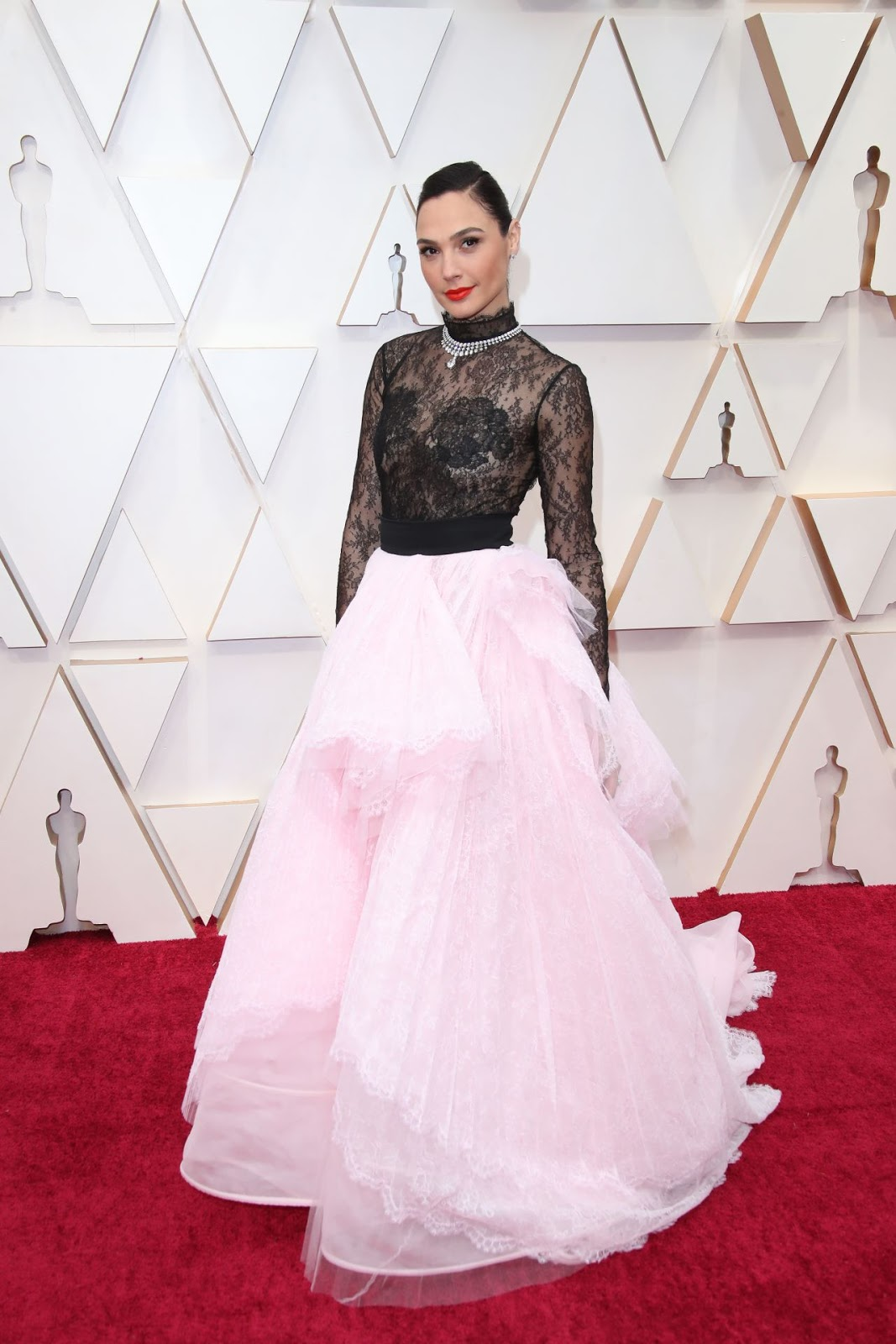 Gal Gadot – Oscars 2020 Red Carpet