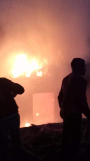 عاجل | الحماية المدنية تتمكن من السيطرة علي حريق منزل في الدقهلية