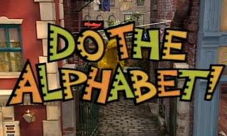 Sesame Street Do the Alphabet.1