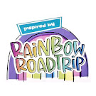 MLP Rainbow Road Trip G4 Brushables Ponies