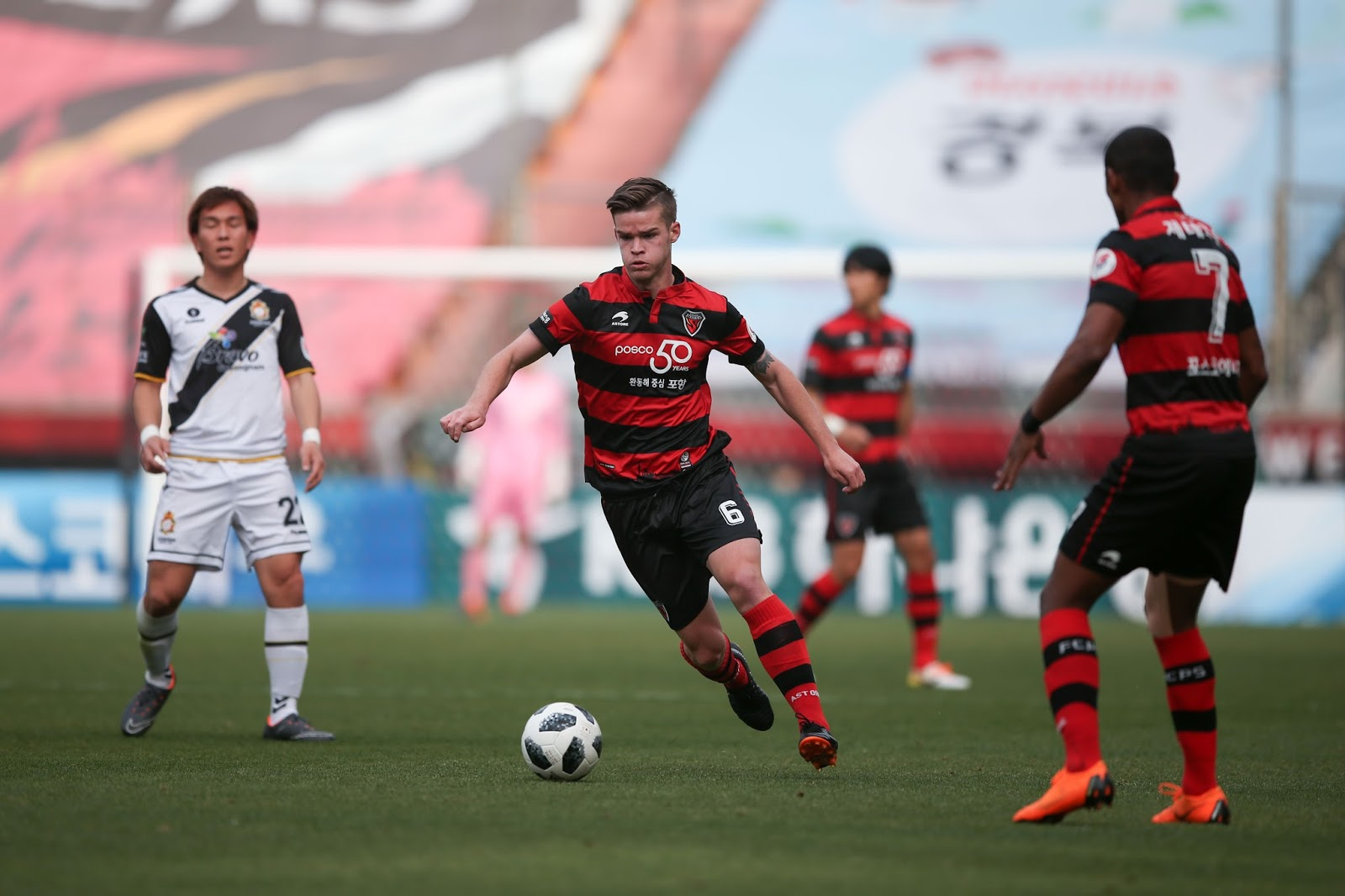 Preview: Pohang Steelers Vs Jeju United K League 1 Round 9