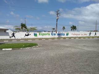 Cananeia investe em várias modalidades de esporte para crianças e adolescentes