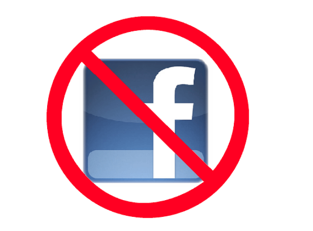 How to delete My old Facebook account