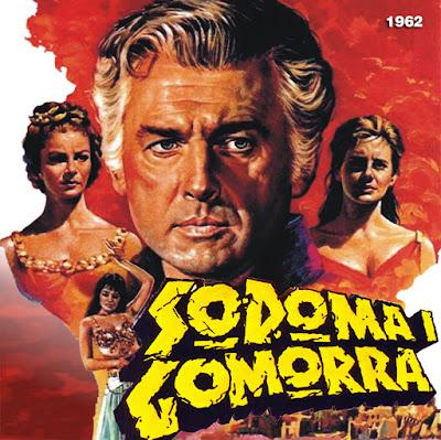 Sodoma i Gomorra - [1962]