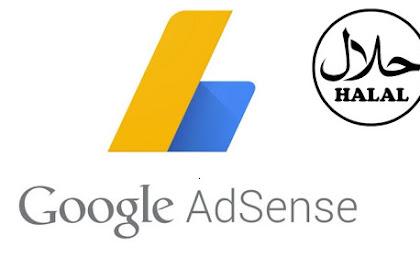 Tips Mendapatkan Uang dari Google Adsense yang Halal dan Berkah