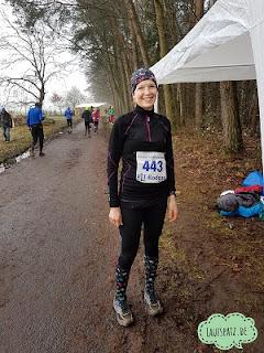 Rodgau 50 2018 Ultramarathon  Ziel Twitterlauftreff