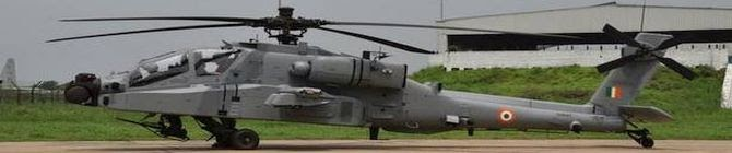 TATA-Boeing Aerospace Delivers 100th Fuselage For AH-64 Apache Combat Helicopter