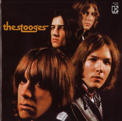 Image result for The Stooges - The Stooges