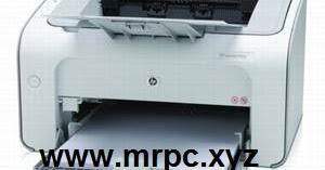 تحميل تعريف طابعة اتش بي HP LaserJet P1005