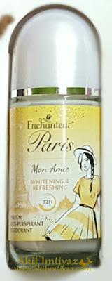 ENCHANTEUR PARIS Mon Amie , ENCHANTEUR PARIS Belle Amour , ENCHANTEUR PARIS Adore , Exchanteur Paris , Exchanteur , Minyak Wangi Enchanteur , Laman Web Exchanteur , Exchanteur Malaysia , Rahsia Kecantikan Enchanteur