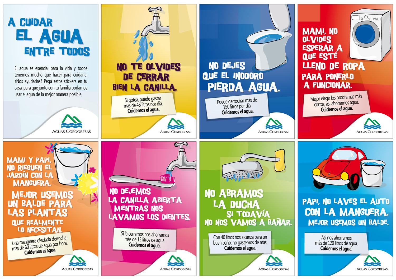 Educando juntos: Consejos para reducir la factura de la luz y del agua