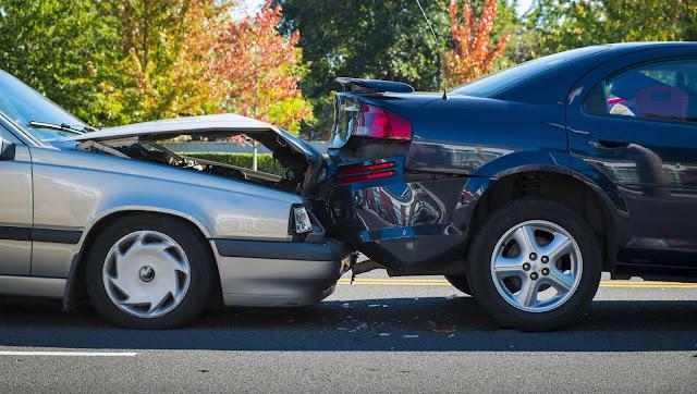 Cara Claim Insurance Bila Kereta Kita Dilanggar Belakang Oleh Orang Lain