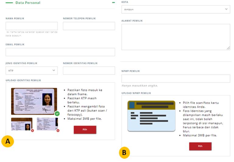 Cara Daftar Gofood Online Lengkap Dengan Gambar Terbaru 2020