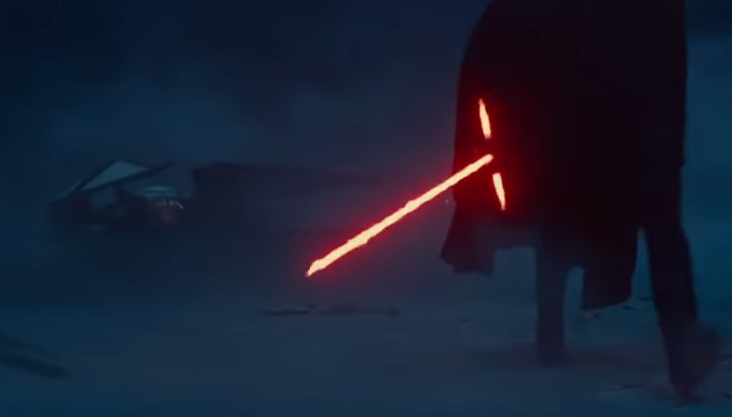 Kylo Ren Seeks Out The Emperor In New Clip From Star Wars The Rise Of Skywalker Punch Drunk Critics