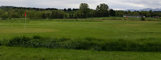 Pitch and Putt at Ravenmeadow Golf Centre in Worcester