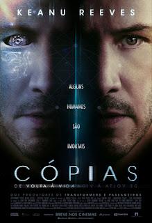 Review – Cópias: De Volta à Vida